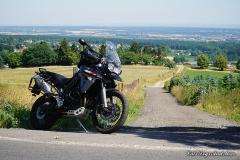 Unterwegs in der Osteifel