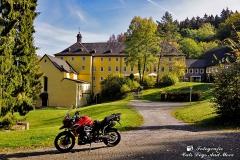 Kloster im Westerwald